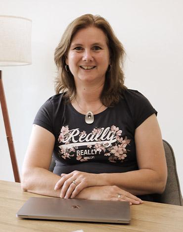 Angelika Sauer – Die Steuerbar