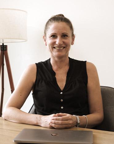 Anja Lutter-Basile – Die Steuerbar